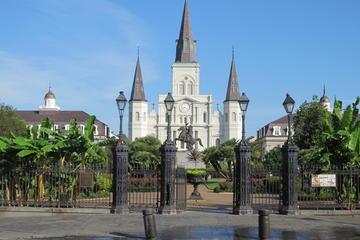 Recorrido a pie por la Nueva Orleans de Anne Rice (no oficial)