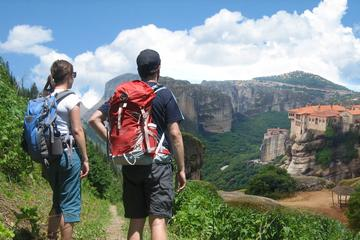 Hiking Tour to Meteora from Kalambaka
