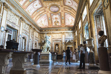 Borghese Gallery Skip-the-Line 2-Hour...