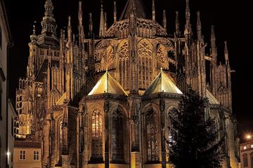 Private Prague Castle Tour By Night