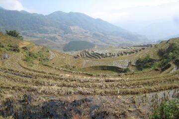 5-Day Tour of Northwest Vietnam...