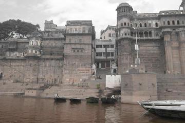 2-Day Private Tour: Spiritual Varanasi with Sarnath