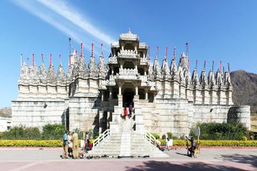 Half-day Excursion of Ranakpur Jain...
