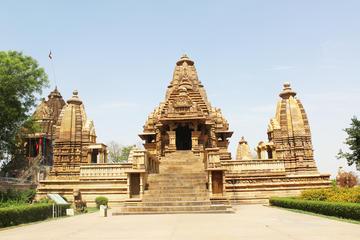 Half-Day Khajuraho Temples Tour