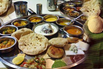 Kochi Evening Excursion: Kathakali...