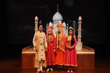 Mohabbat The Taj Show Admission Ticket