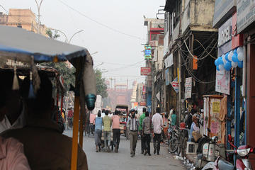 Private Evening Delhi Tour with Jantar Mantar and Dinner