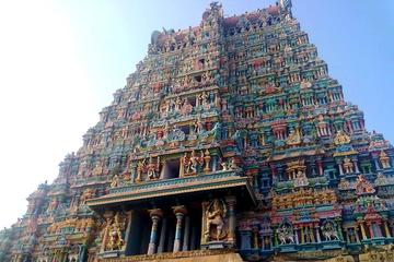 Private Tour: 5-Night South India...
