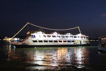Private Tour: Goa Sightseeing and Night Cruise with Dinner and Hotel...