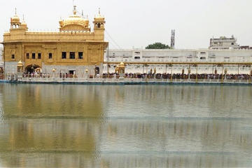 Private Tour: Golden Temple...
