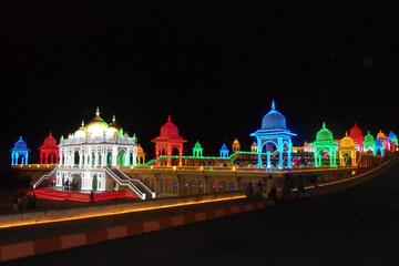 Ramoji Film City Star Experience...