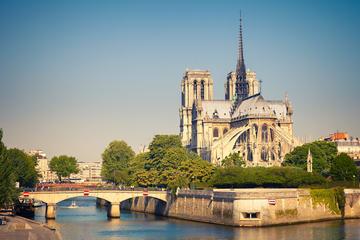 1-Hour Notre-Dame de Paris Tour