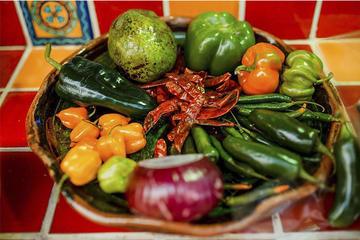 Pre-Hispanic Cooking Class in Tulum