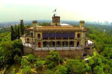 PRIVATE MEXICO CITY TOUR AND CHAPULTEPEC CASTLE