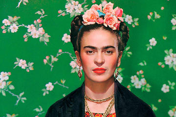 Private tour Antropology Museum Frida Khalo museum and Leon Trotskyi museum