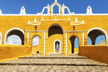Private Tour of Izamal, Valladolid, Chocolate Museum and Tequila Facotry
