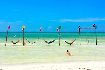 PRIVATE TOUR TO HOLBOX FROM CANCUN