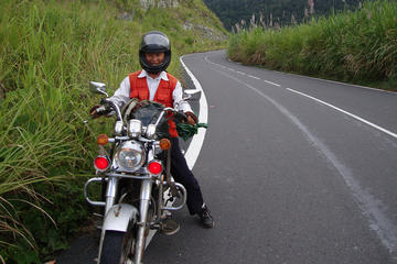 3-Day Easy rider Tour from Dalat to...