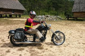 4-Day Motorcycle Tour from Dalat to...