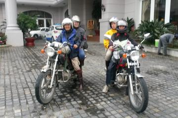 6-Day Motorcycle Tour from Dalat to...