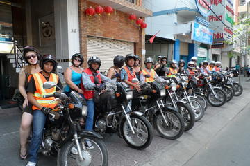 9-Day Motorcycle Tour f…