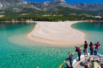 Southern Croatia 7-Night Cruise from Split