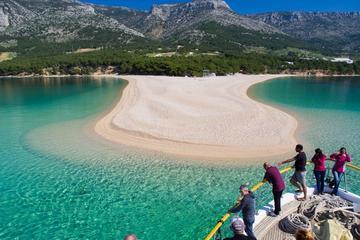 Southern Croatia 7-Night Cruise from Split