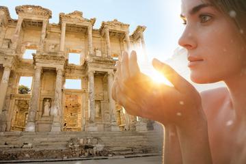 Excursão de dia inteiro particular do Éfeso clássica