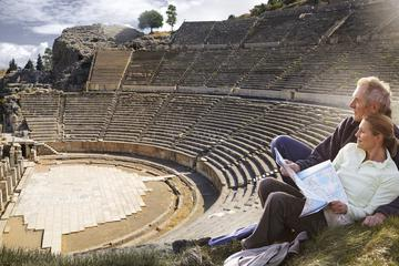 Legendary Ephesus Full Day From Kusadasi