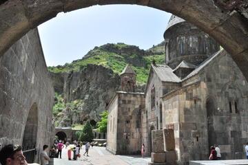 5 Day Tour to Golden Autumn In Armenia