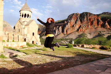 Khor Virap monastery-Areni -Norvank -Tatev-Goris 1night 2 days