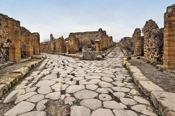 Escursione a Pompei da Napoli