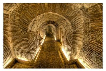 Visita guiada de Nápoles subterráneo...