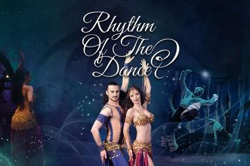 Rhythm of the Dance Show at...