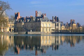 guided tours of france 2018