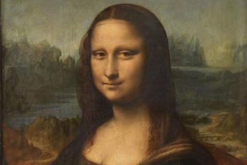 Tour guidato del museo del Louvre in lingua inglese