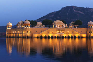 Full Day Jaipur Tour from Delhi by Car