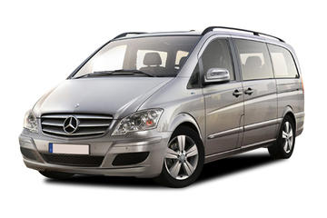 Private Arrival Transfer by Luxury Van from Munich Central Station