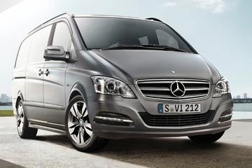 Private Transfer to Frankfurt from Prague by Luxury Van
