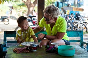Excursion à Mandalay pour les...