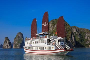 Pernottamento sulla Lavender Cruise