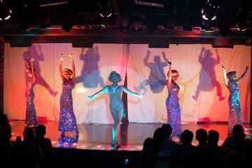 Billet de spectacle au cabaret Calypso