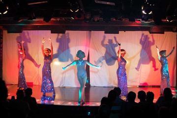 Calypso Cabaret-Showticket