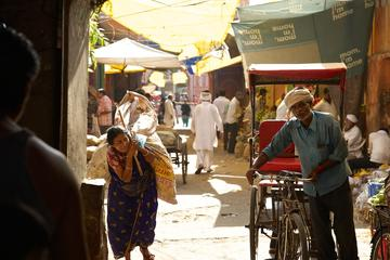 Cyclin'Jaipur - Pink City Heritage walking Tour