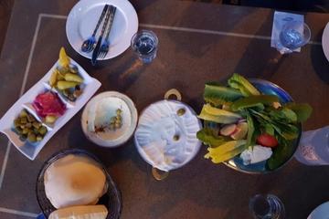 Dubai Street Food Challenge