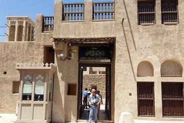 Excursão cultural de Dubai