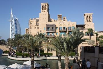 Visite de Dubaï d'une demi-journée avec billet pour le Burj Khalifa