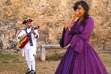 Castillo San Felipe del Morro Sightseeing Tour