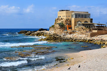 Full day coach excursion - Pearls of Western Galilee from Jerusalem