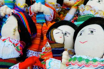 Excursión a Otavalo en autobús...